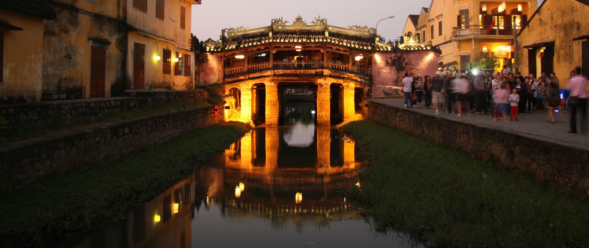 Angkor Tours Vietnam Hoi An