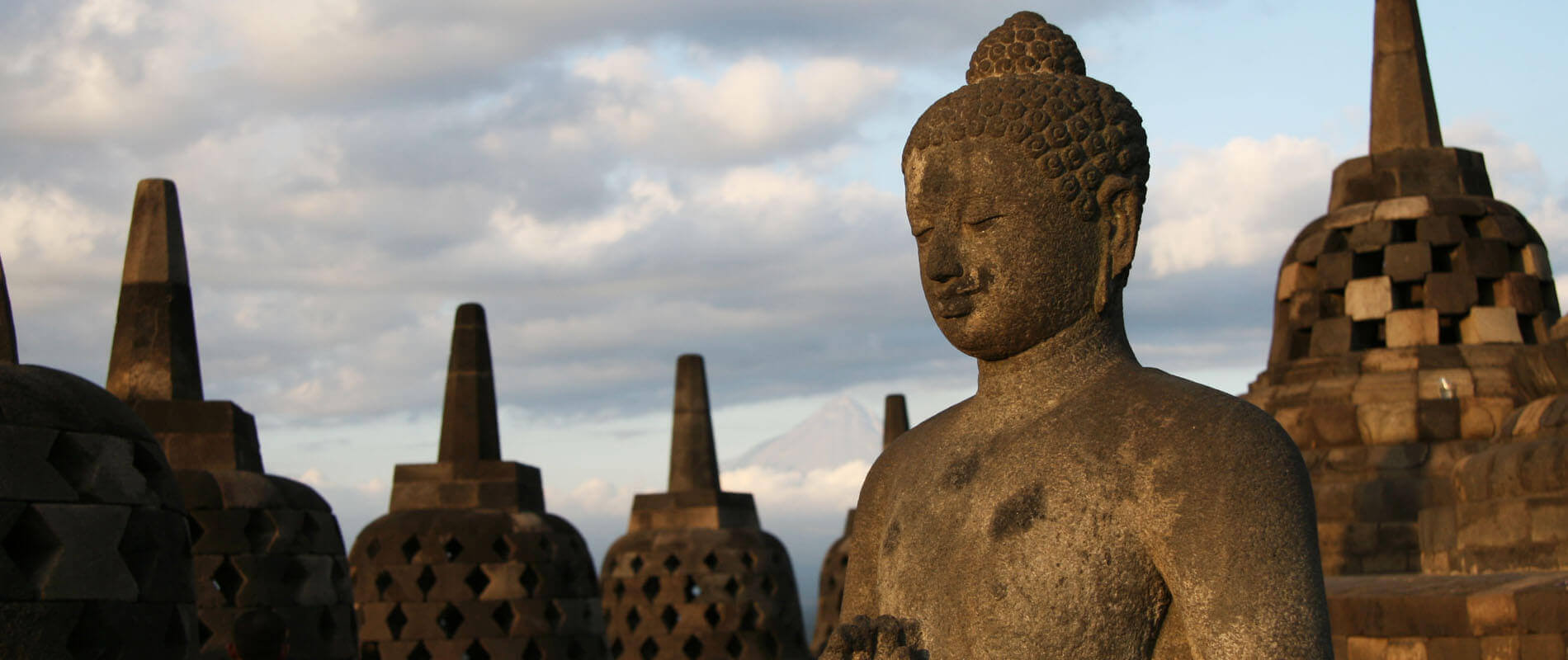 Angkor Tours - Idonézia utazás 2