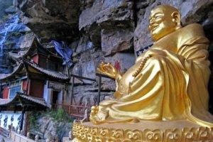 Dél-Kína körutazás Shibaoshan Angkor Tours