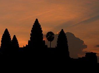 Kambodzsa Angkor Tours