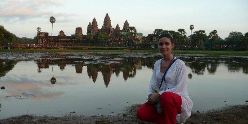 Panka Angkor Wattal