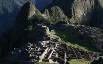 Angkor Tours Peru Macchu Picchu