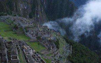 Peru Angkor Tours