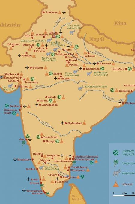 India Angkor Tours