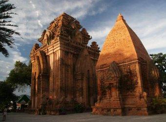 Angkor Tours Vietnam Nha Trang Po Nagar