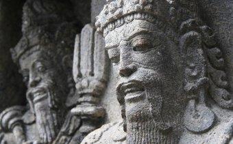 Indonézia Angkor Tours