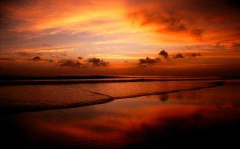 Indonézia188 Soha ne becsüljük le a tenger erejét!
