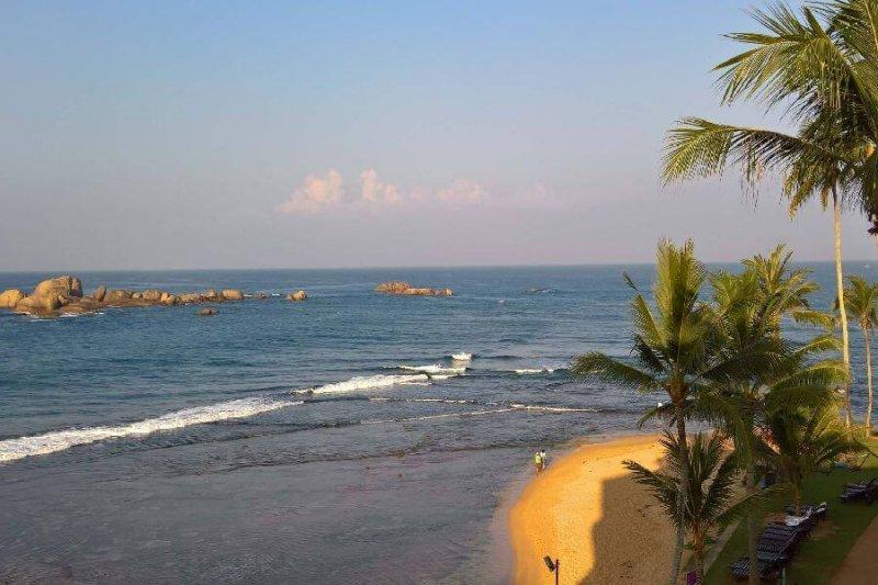 romantikus randevúhelyek Chennaiban