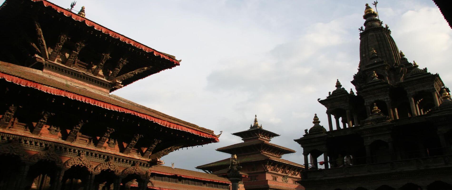 Angkor Tours Nepál Kathmandu