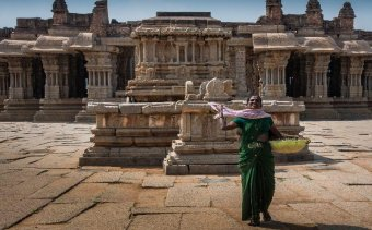 india Angkor tours