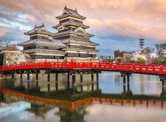 Angkor Tours Japan