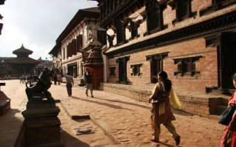 Angkor Tours Nepal
