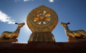 Angkor Tours tibet