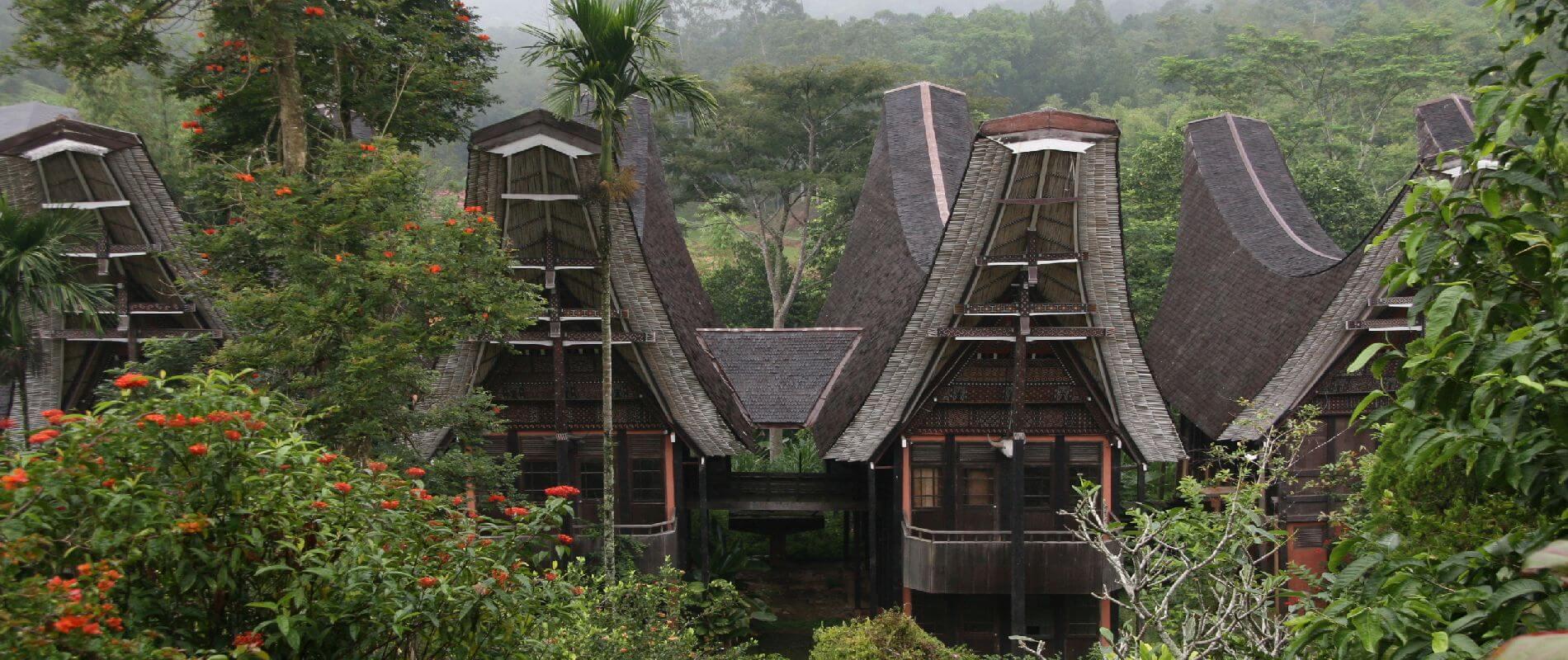 Angkor Tours Indonézia Celebesz