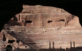 Angkor Tours Jordania