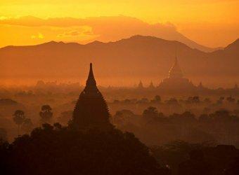 Burma Angkor Tours