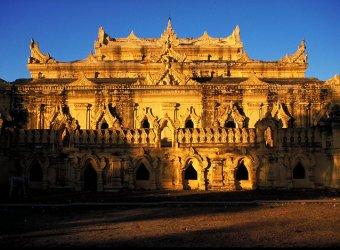 Angkor Tours Burma Ava