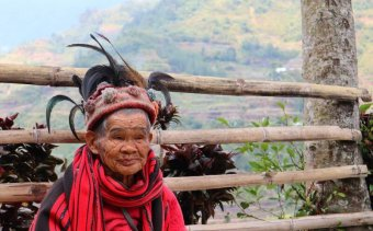 Ifuago Fulop-szigetek Angkor Tours