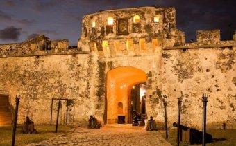 Mexikó Campeche 2 Angkor Tours