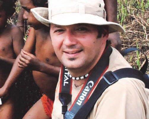 Ács László Angkor tours
