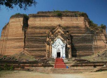 Angkor Tours, Burma,