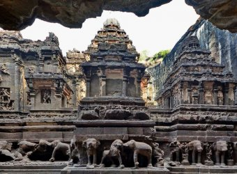 India Angkor Tours Kailas3