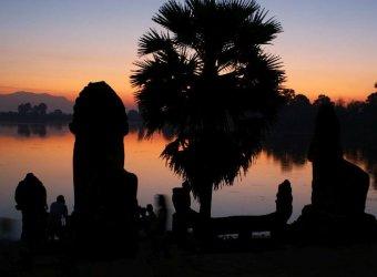 Kambodzsa Angkor Tours 4
