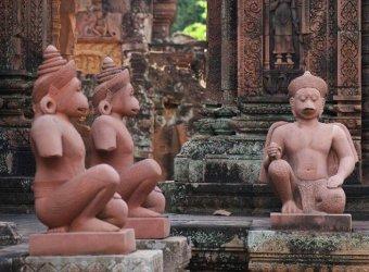 Kambodzsa Angkor Tours5
