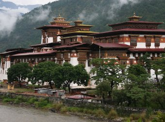 Angkor Tours, Tibet, Nepál, Bhután 1086