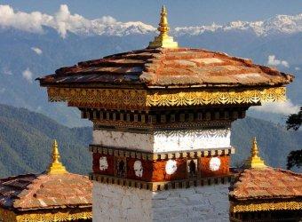 Bhután15 Angkor Tours
