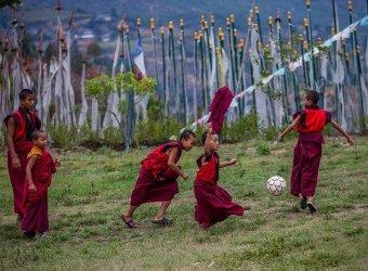 Bhután6 Angkor Tours